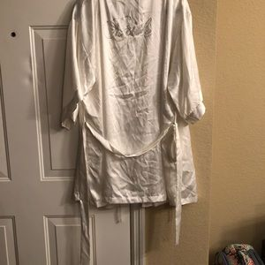Victoria's Secret Intimates & Sleepwear - Bride Victoria secreta robe